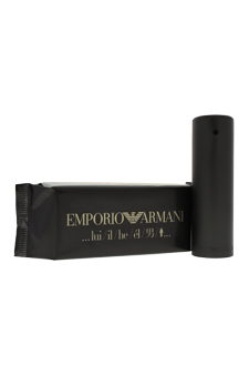 Emporio Armani by Giorgio Armani for Men - 1.7 oz EDT Spray