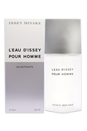 L'eau D'issey by Issey Miyake for Men - 4.2 oz EDT Spray