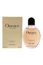 Obsession by Calvin Klein for Men - 4 oz EDT Spray