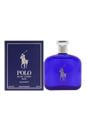 Polo Blue by Ralph Lauren for Men - 4.2 oz EDT Spray