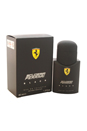 Ferrari Black by Ferrari for Men - 1.3 oz EDT Spray