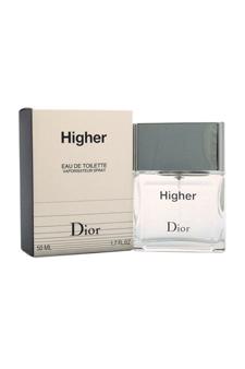 Christian Dior Higher  men 1.7oz EDT Spray