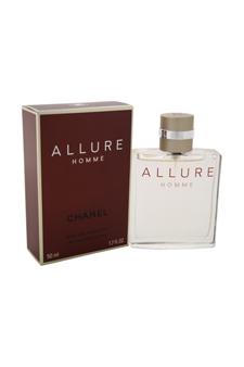 Chanel Allure  men 1.7oz EDT Spray