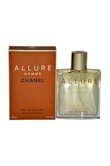 Chanel Allure  men 3.4oz EDT Spray