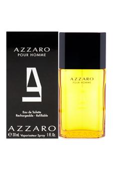 Azzaro by Loris Azzaro for Men - 1 oz EDT Spray