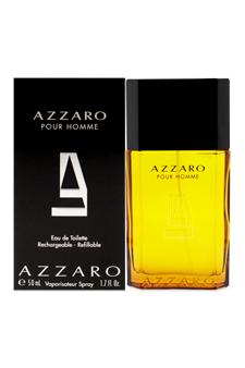 Loris Azzaro Azzaro  men 1.7oz EDT Spray