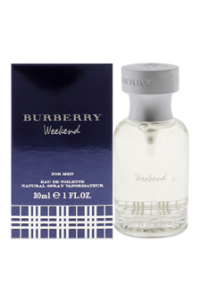 Burberry Weekend  men 1oz EDT Spray