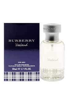 Burberry Weekend  men 1.7oz EDT Spray