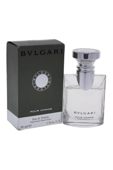 Bvlgari  men 1oz EDT Spray