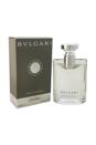 Bvlgari by Bvlgari for Men - 3.4 oz EDT Spray
