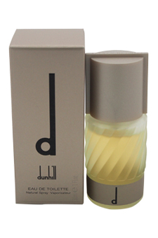 Alfred Dunhill D  men 1oz EDT Spray