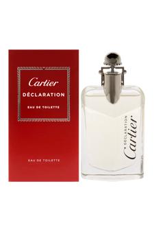Cartier Declaration  men 1.7oz EDT Spray