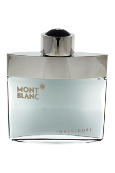 Mont Blanc Individuel by Montblanc for Men - 1.7 oz EDT Spra