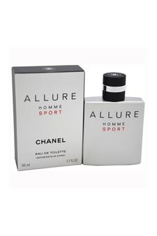Chanel Allure Homme Sport 1.7oz EDT Spray