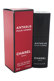 Chanel Antaeus Pour Homme 1.7oz EDT Spray