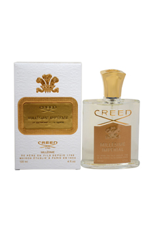 Creed Millesime Imperial by Creed for Unisex - 4 oz Millesime Spray