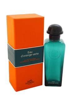 Eau D'Orange Verte by Hermes for Unisex - 3.3 oz EDC Spray