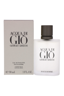 Armani - Acqua di Gio for Men 30 ml. EDT /Perfume