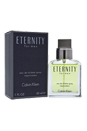 Eternity by Calvin Klein for Men - 1 oz EDT Spray