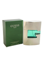 Guess Man by Guess for Men - 1.7 oz EDT Spray
