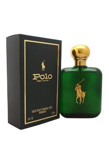 Polo by Ralph Lauren for Men - 8 oz EDT Spray