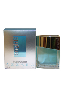 Loris Azzaro Visit Bright  men 1.7oz EDT Spray
