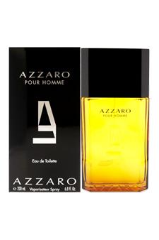 Loris Azzaro Azzaro  men 6.8oz EDT Spray
