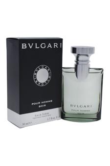 Bvlgari Pour Homme Soir 1.7oz EDT Spray