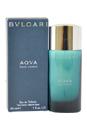 Bvlgari Aqva by Bvlgari for Men - 1 oz EDT Spray