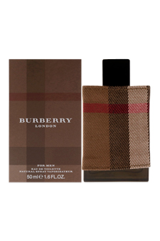 Burberry London at Perfume WorldWide