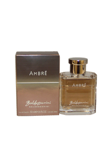 Hugo Boss Baldessarini Ambre  men 1.6oz EDT Spray