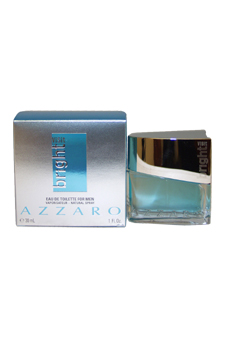 Loris Azzaro Visit Bright  men 1oz EDT Spray