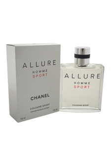 Chanel Allure Homme Sport 5oz Cologne Spray