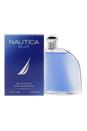 Nautica Blue by Nautica  for Men - 3.4 oz EDT Spray
