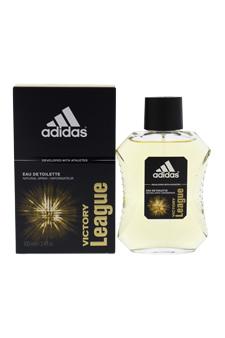 Adidas Victory League  men 3.4oz EDT Spray
