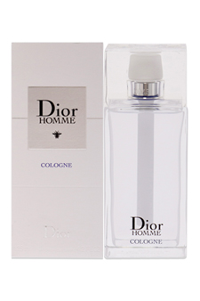 Christian Dior Dior Homme 4.2oz Cologne Spray
