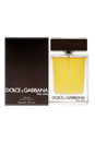The One by Dolce & Gabbana for Men - 3.3 oz EDT Spray