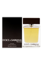 The One by Dolce & Gabbana for Men - 1.6 oz EDT Spray