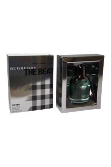 Burberry The Beat  men 1oz EDT Spray