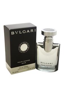 Bvlgari Pour Homme Soir 1oz EDT Spray