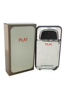 Givenchy Play by Givenchy for Men - 3.4 oz EDT Spray