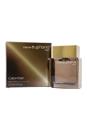 Euphoria Intense by Calvin Klein for Men - 1.7 oz EDT Spray