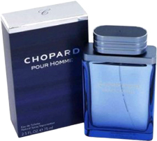 Chopard Pour Homme by Chopard for Men - 2.5 oz EDT Spray