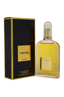 Tom Ford by Tom Ford for Men - 1.7 oz EDT Spray