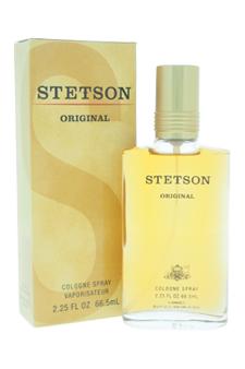 Coty Stetson  men 2.25oz Cologne Spray