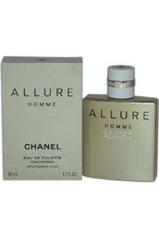 Chanel Allure Homme Edition Blanche 1.7oz EDT Spray