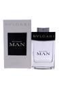 Bvlgari Man by Bvlgari for Men - 3.4 oz EDT Spray