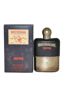 True Religion Drifter by True Religion for Men - 3.4 oz EDT Spray