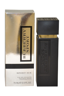 Burberry Sport Ice at Perfume WorldWide