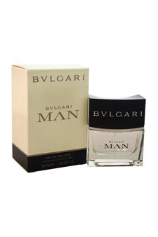 Bvlgari Man  men 1oz EDT Spray